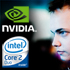 "Asbis is excited to announce the NVIDIA® and Intel®  ""POWERHOUSE"" Bundle Program."