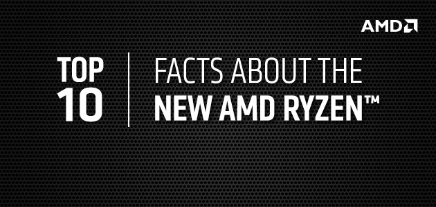 AMD Highlights