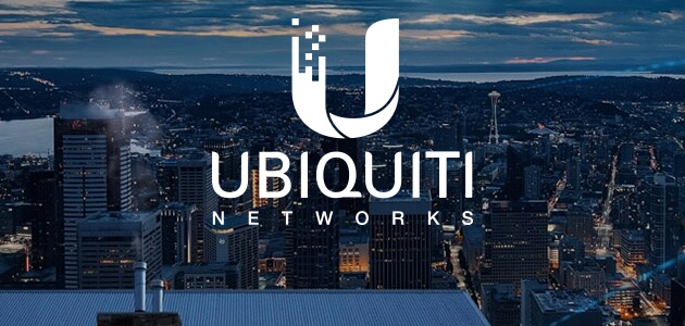 Starting from January 2019 ASBIS will become an official distributor of UBIQUITI NETWORKS