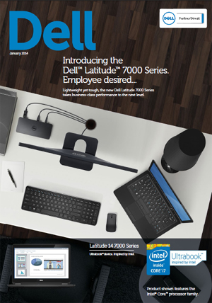 Download the latest Dell Product Brochure