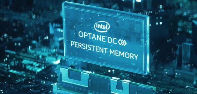 Five Use Cases of Intel® Optane™ DC Persistent Memory at Work in the Data Center